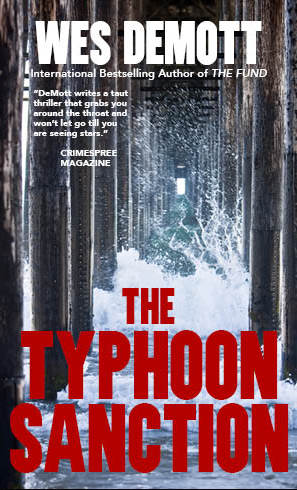The Typhoon Sanction