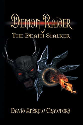 Demon Raider The Death Stalker