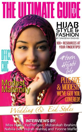 The Ultimate Guide to Hijab Style and Fashion: 100+ Resources at Your Fingertips!