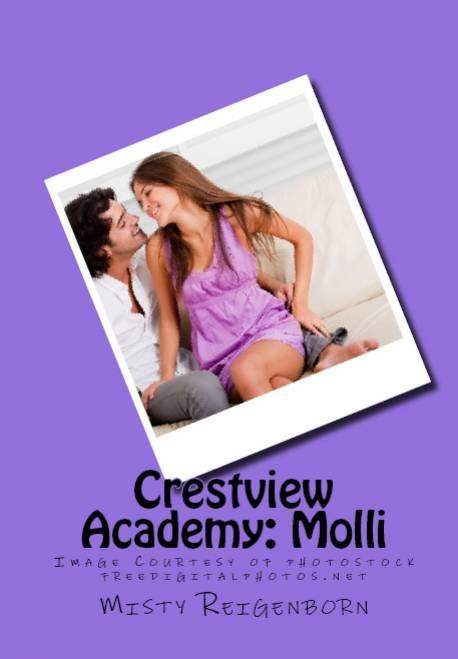 Crestview Academy: Molli