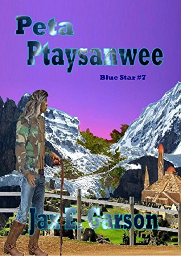 Peta Ptaysanwee: Fifth World Stories (Blue Star Book 7)