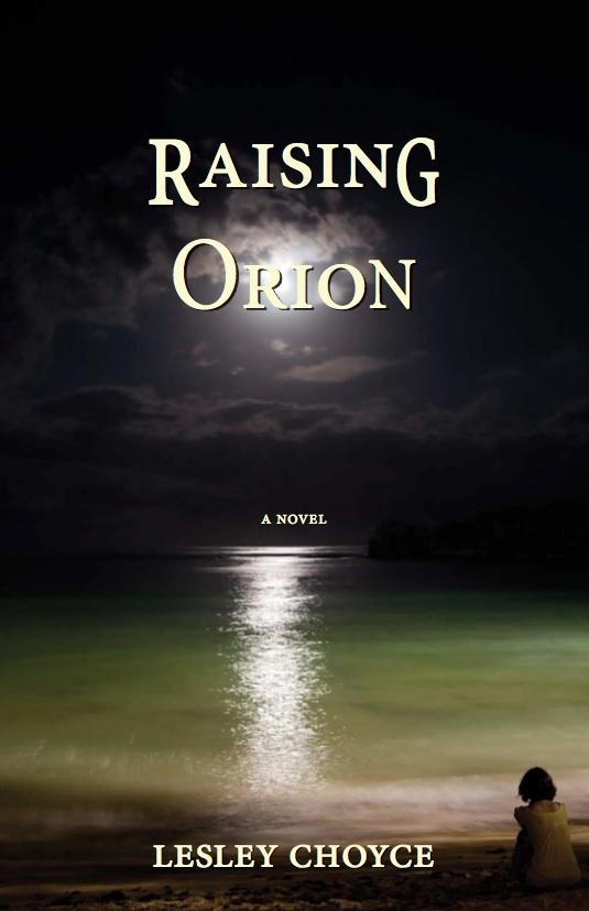 Raising Orion