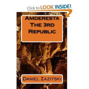 Amderesta The 3rd Republic
