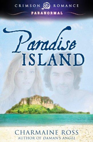 Paradise Island (Crimson Romance)
