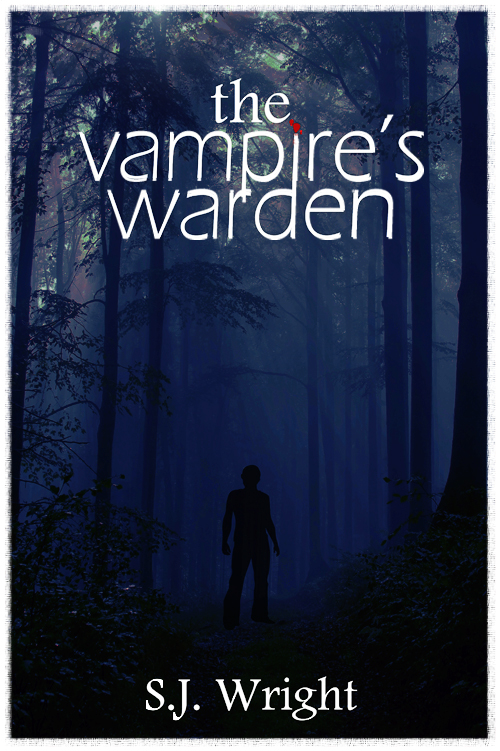 The Vampire's Warden