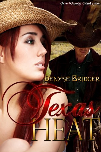 Texas Heat [Western Adult Romance]