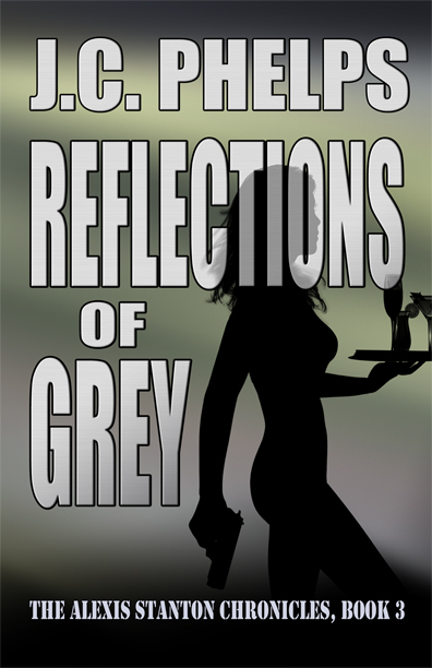 Reflections of Grey