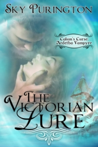 The Victorian Lure (Calum's Curse: Book One)