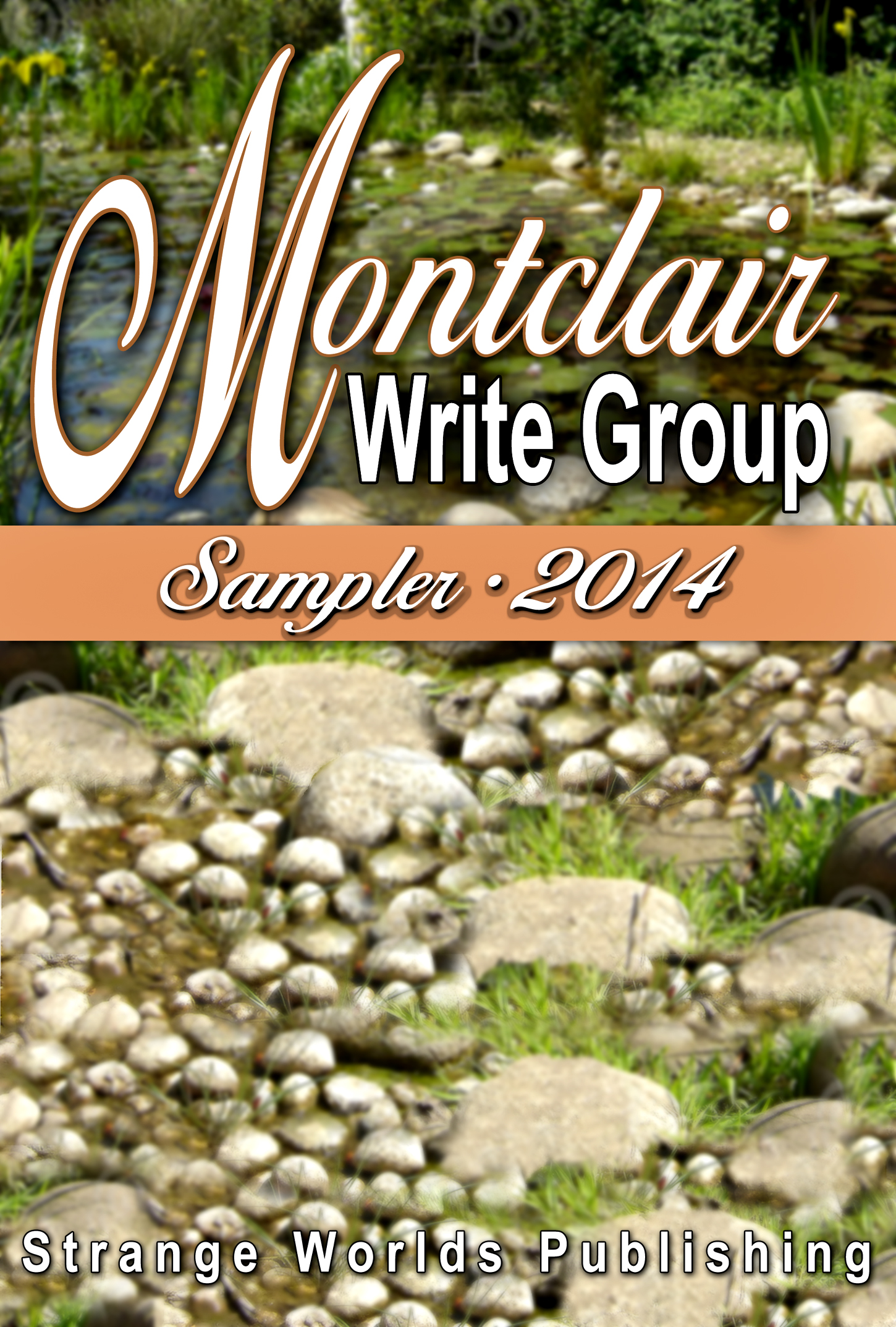 Montclair Write Group Sampler 2014
