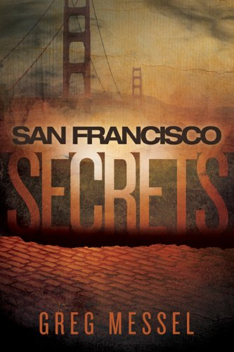 San Francisco Secrets (Sam Slater Mysteries)