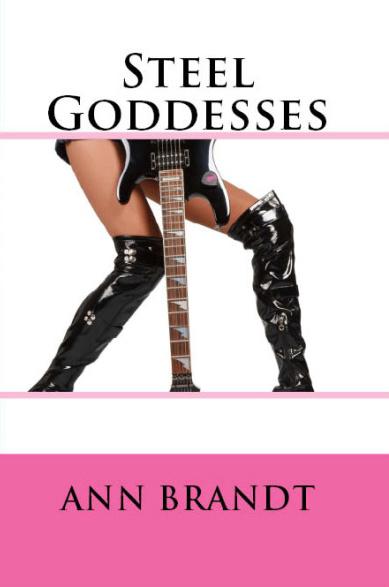 Steel Goddesses