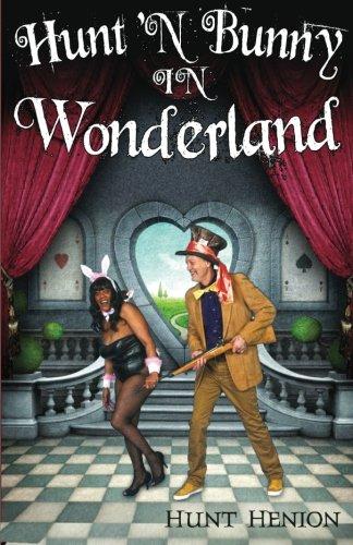 Hunt 'N Bunny in Wonderland