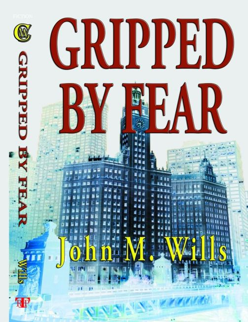 Gripped By Fear