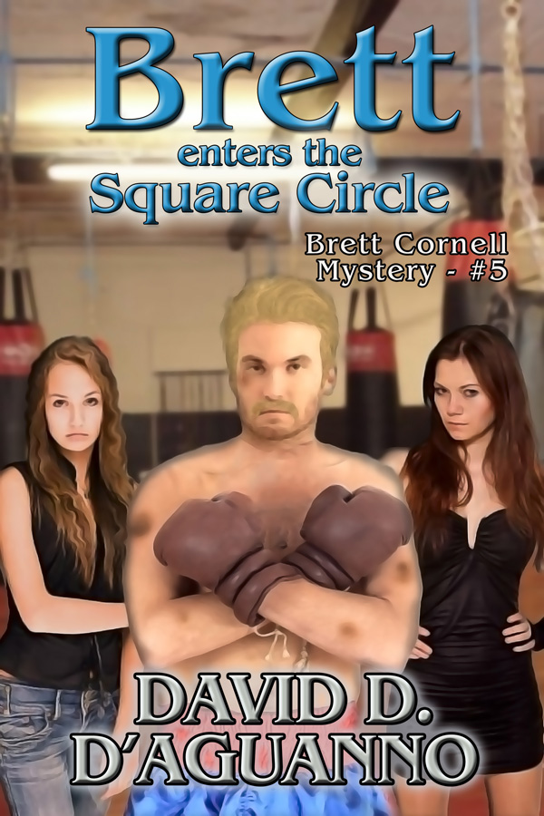 Brett Enters the Square Circle