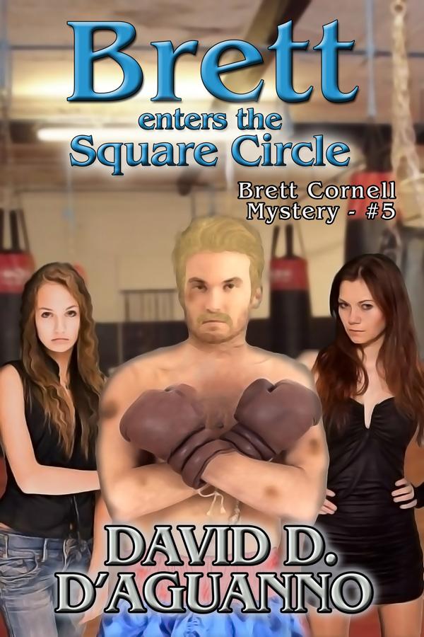 Brett Enters the Square Circle