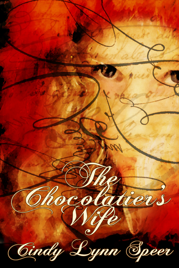 The Chocolatier's Wife