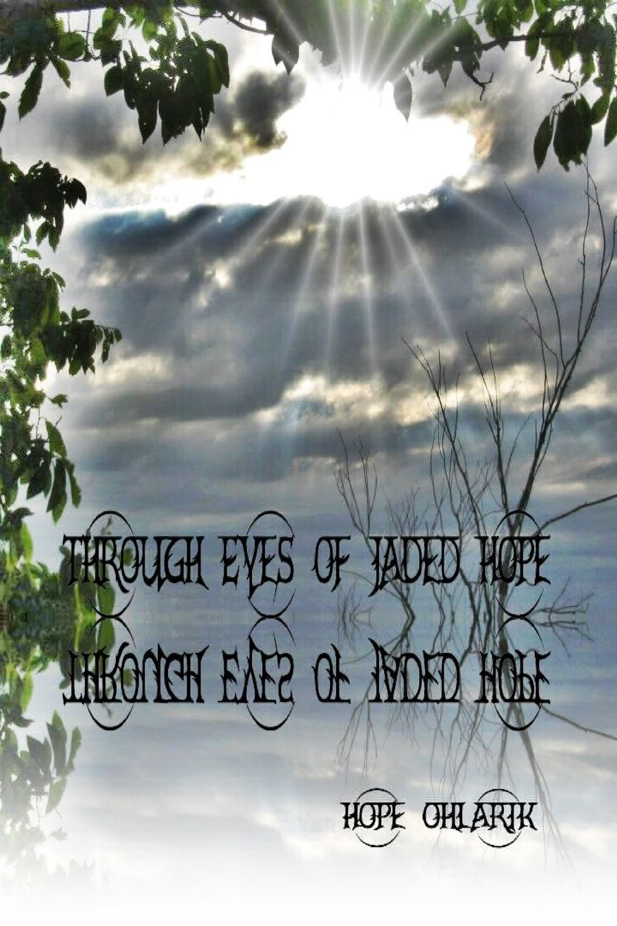 Through Eyes of Jaded Hope