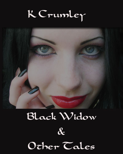 Black Widow & Other Tales
