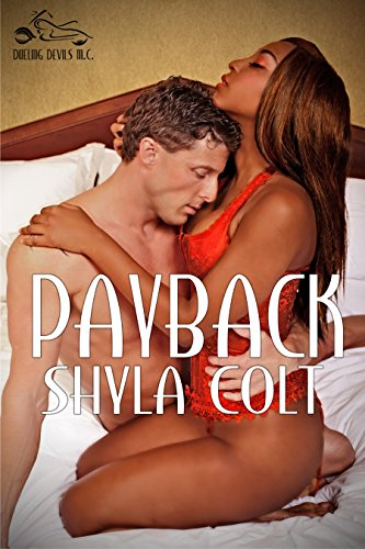 Payback (Dueling Devils Book 2)