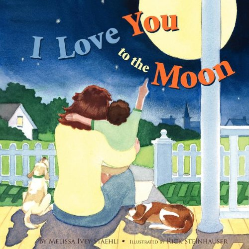 I Love You to the Moon