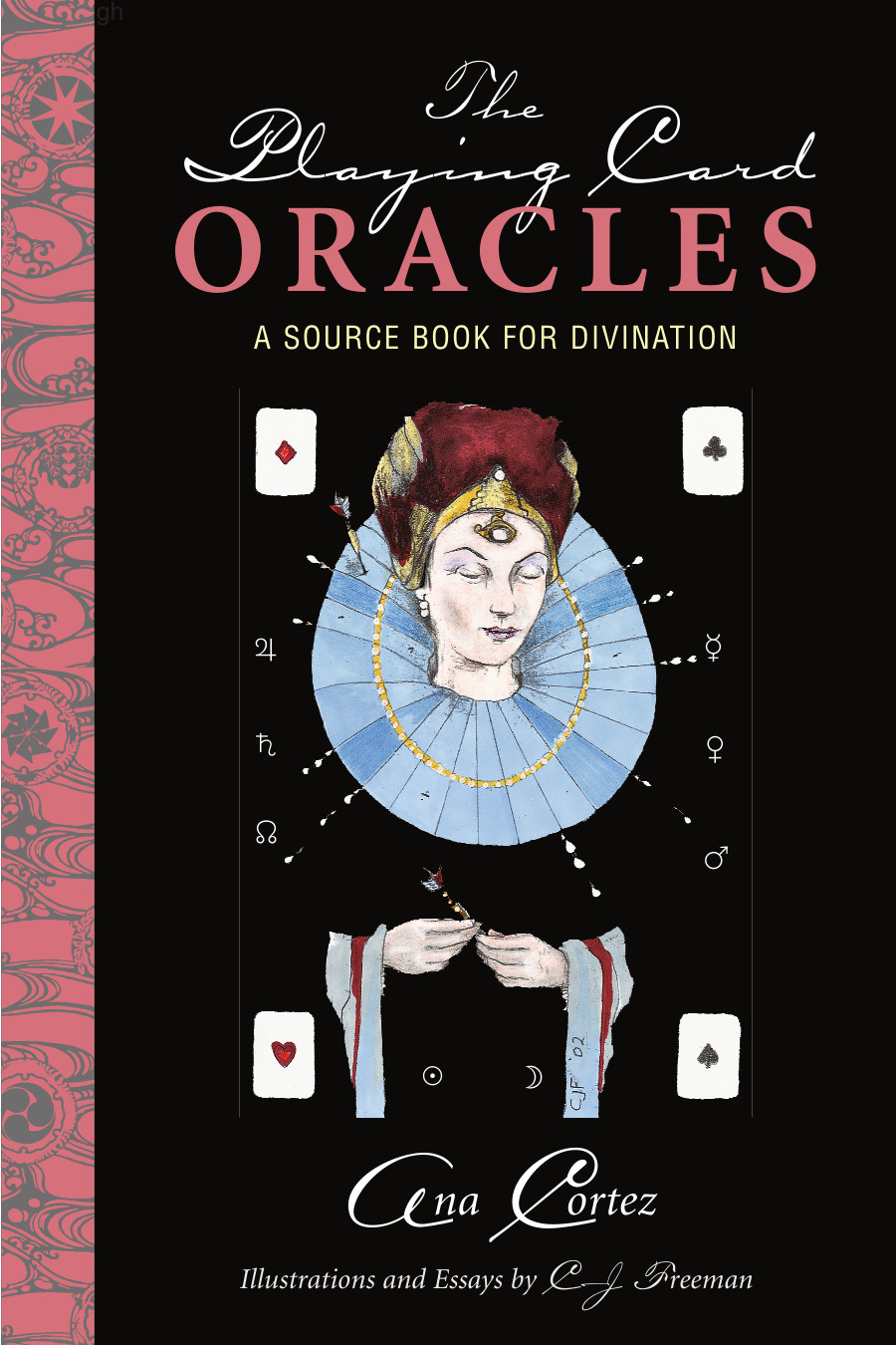 The Playing Card Oracles