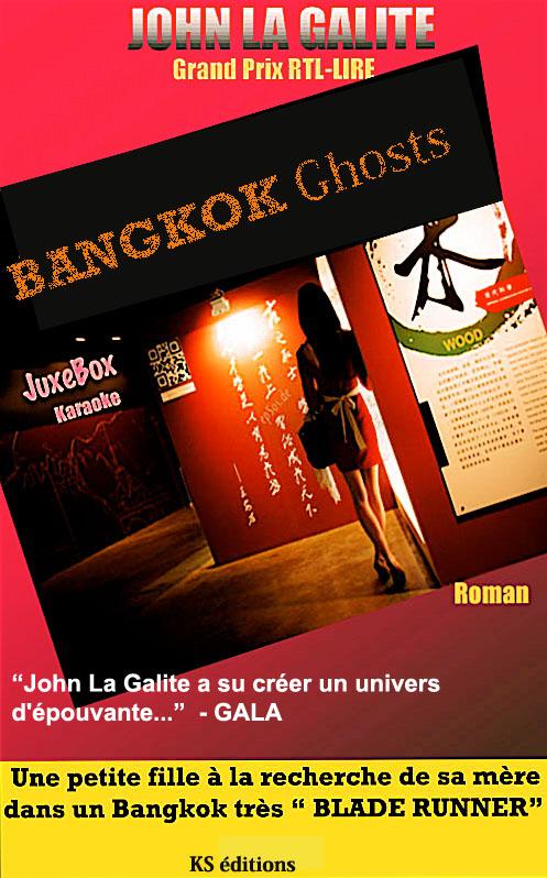 Bangkok Ghosts