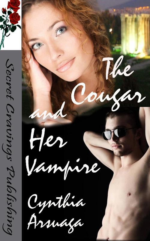 The Cougar and Her Vampire