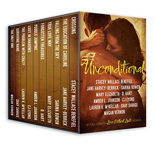 Unconditional: A Love Without Limits Anthology