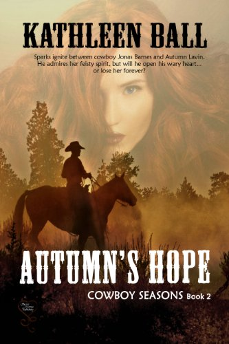 Autumn's Hope (Cowboy Seasons)