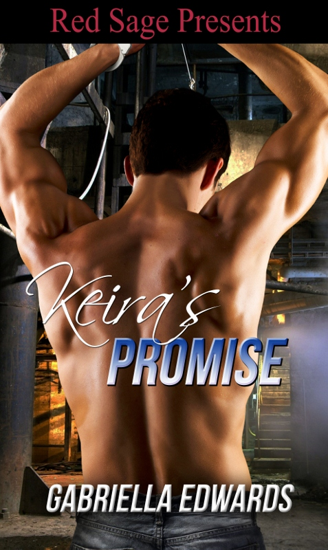 Keira's Promise