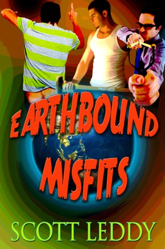 Earthbound Misfits