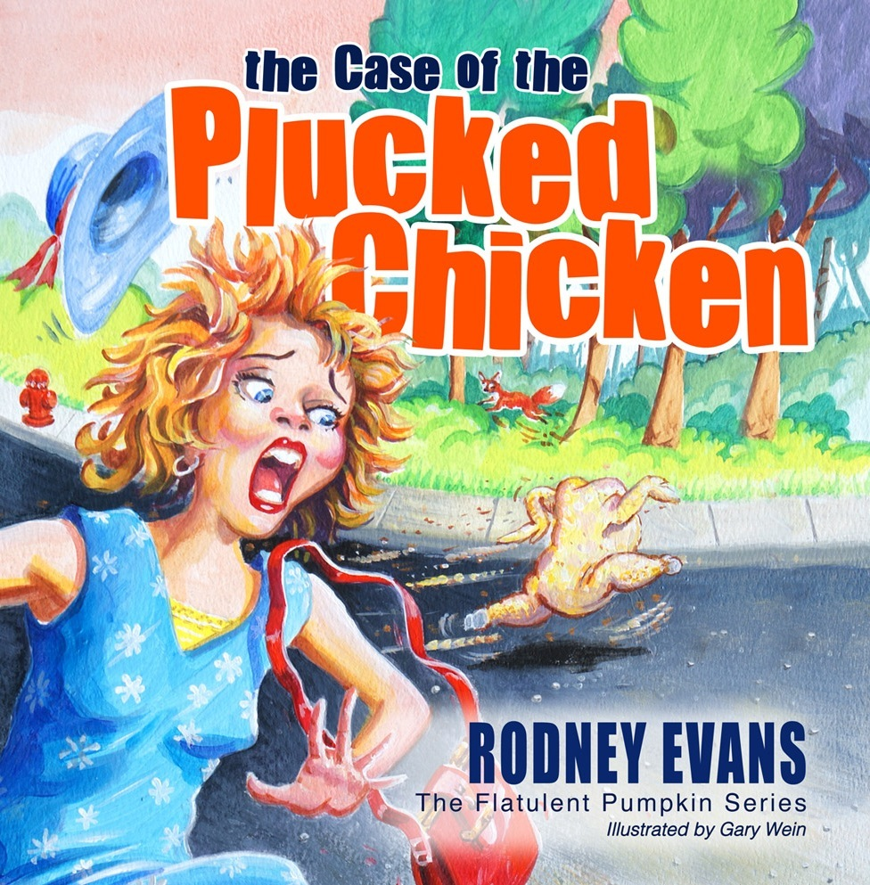 The Case of the Plucked Chicken