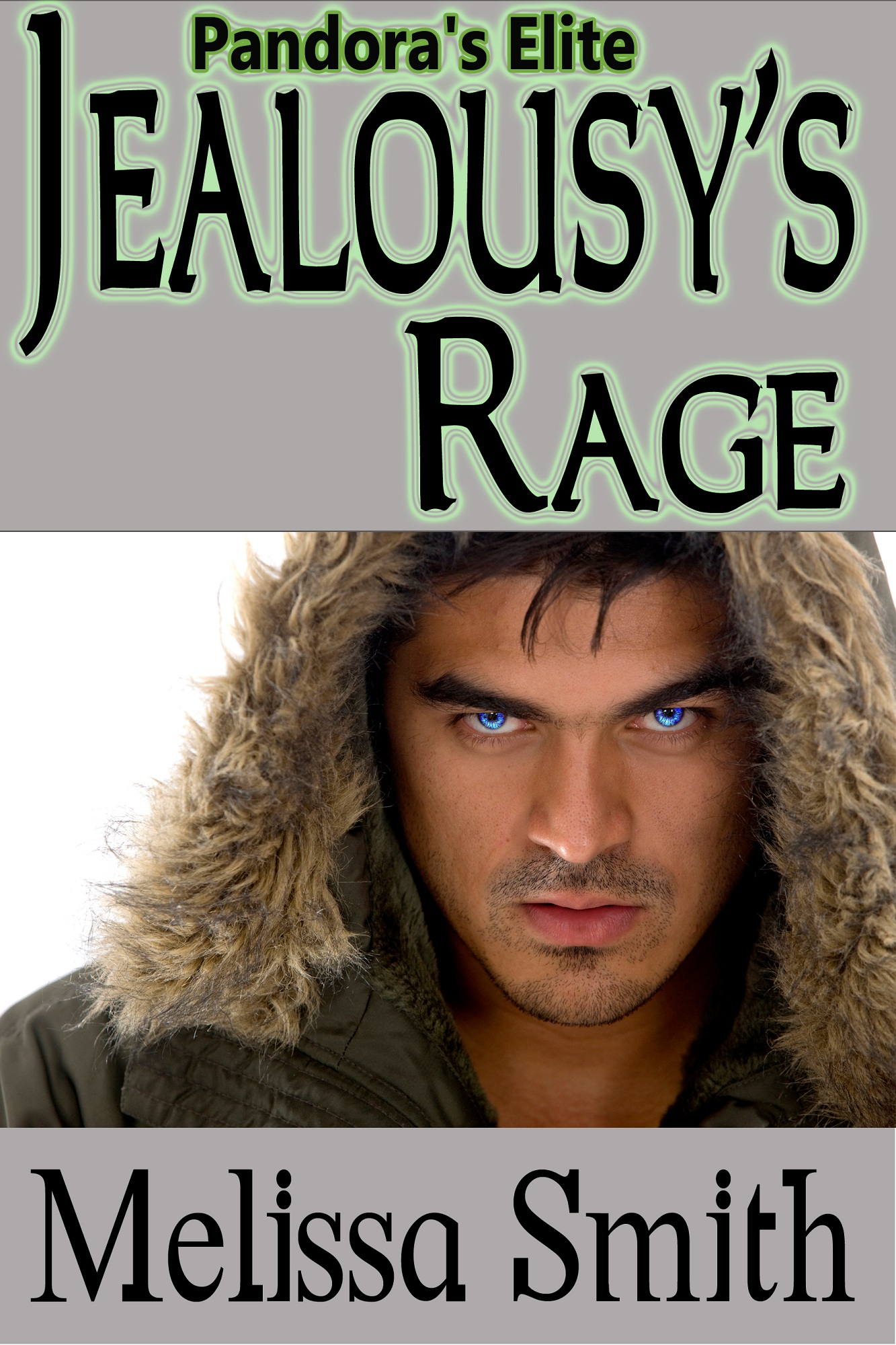 Jealousy's Rage