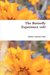 The Butterfly Experience: A Collection of Poems vol2