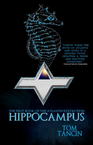 Hippocampus (The Atlantis Revolution)