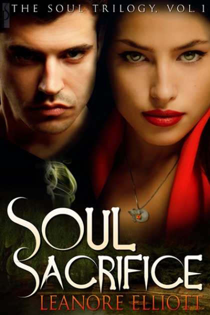 Soul Sacrifice (The Soul Trilogy)