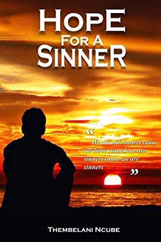 Hope For A Sinner