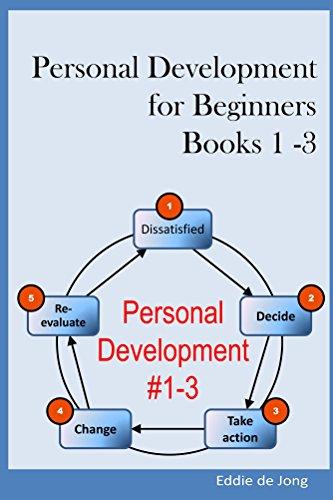 Personal Development for Beginners: Book 1 - 3