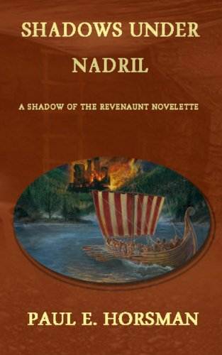 Shadows Under Nadril (The Shadow of the Revenaunt)