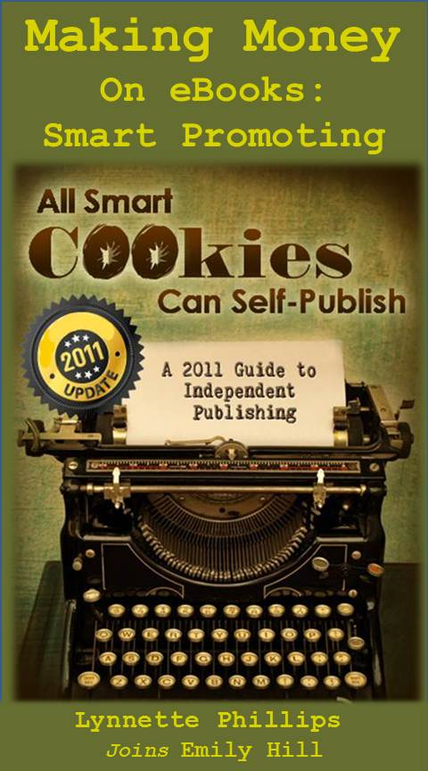 Making Money on eBooks: Smart Promoting
