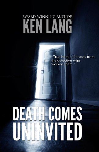 Death Comes Uninvited (Homicide Series Book 3)