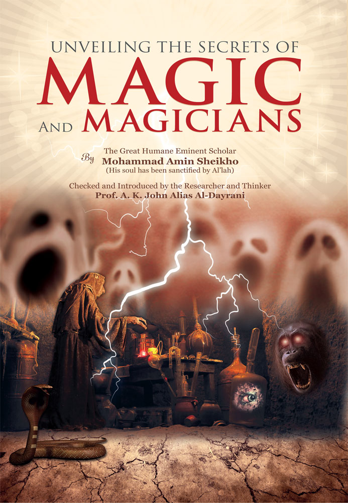 Unveiling the Secrets of Magic and Magicians