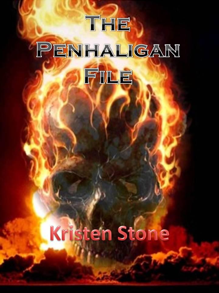 The Penhaligan File