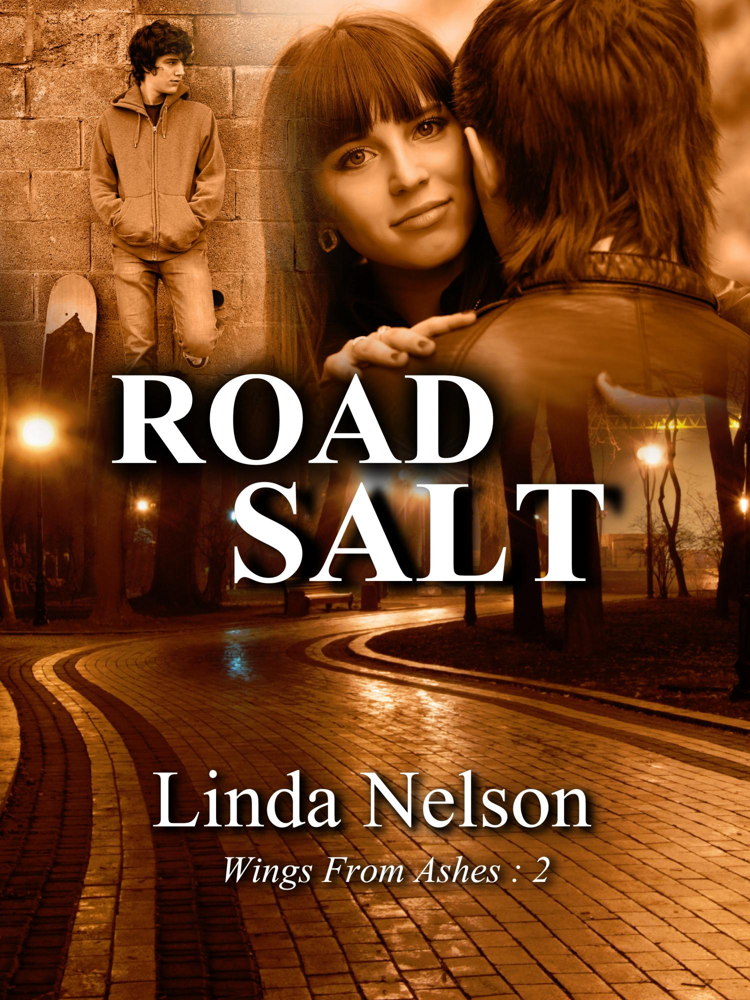 Road Salt (Wings from Ashes, 2)