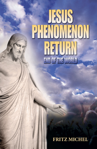 Jesus Phenomenon Return