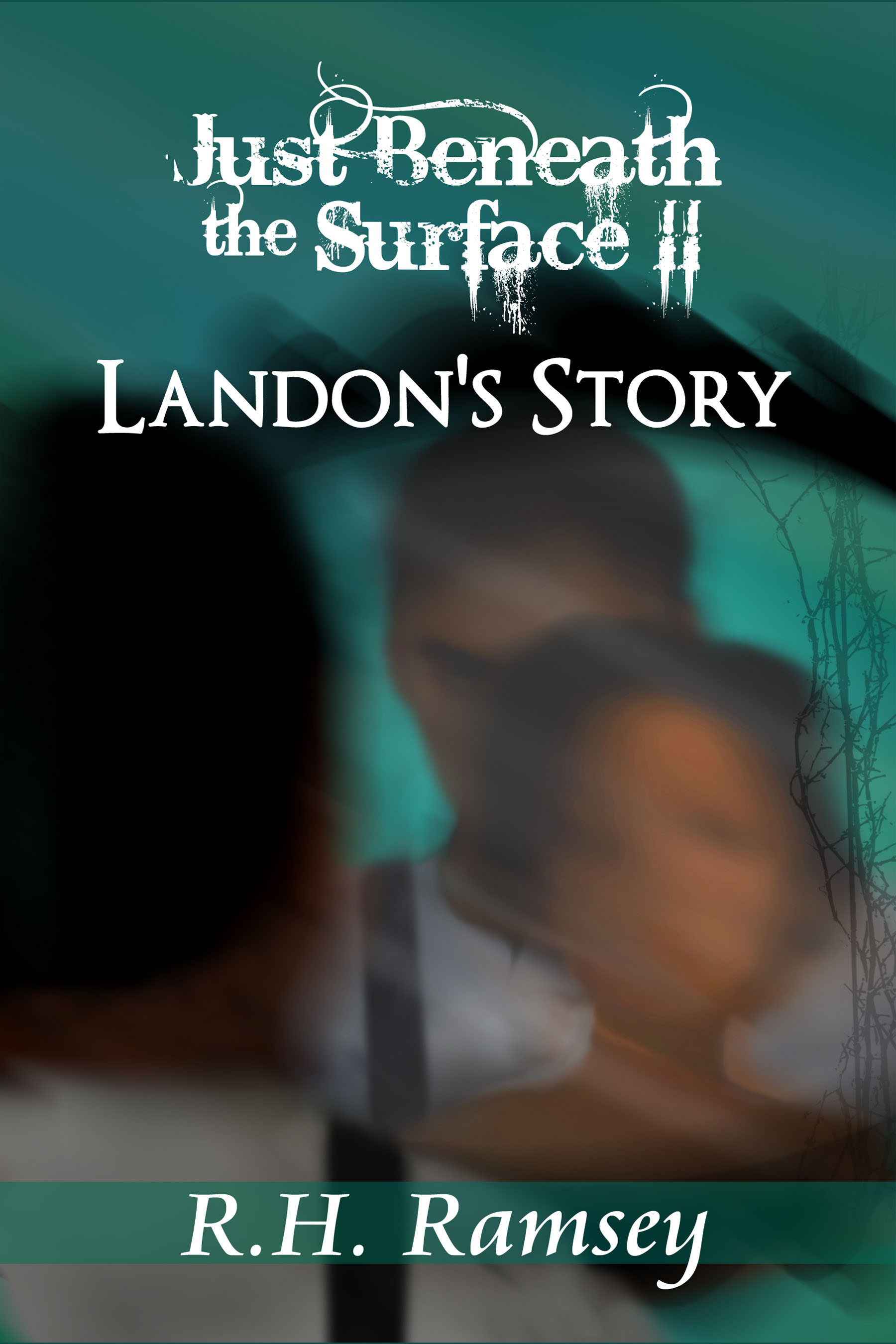 Just Beneath the Surface II: Landon's Story