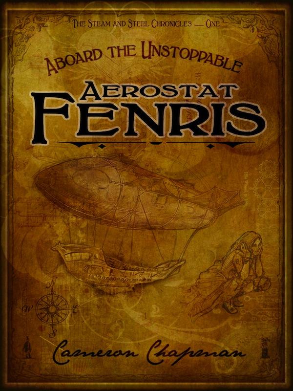 Aboard the Unstoppable Aerostat Fenris