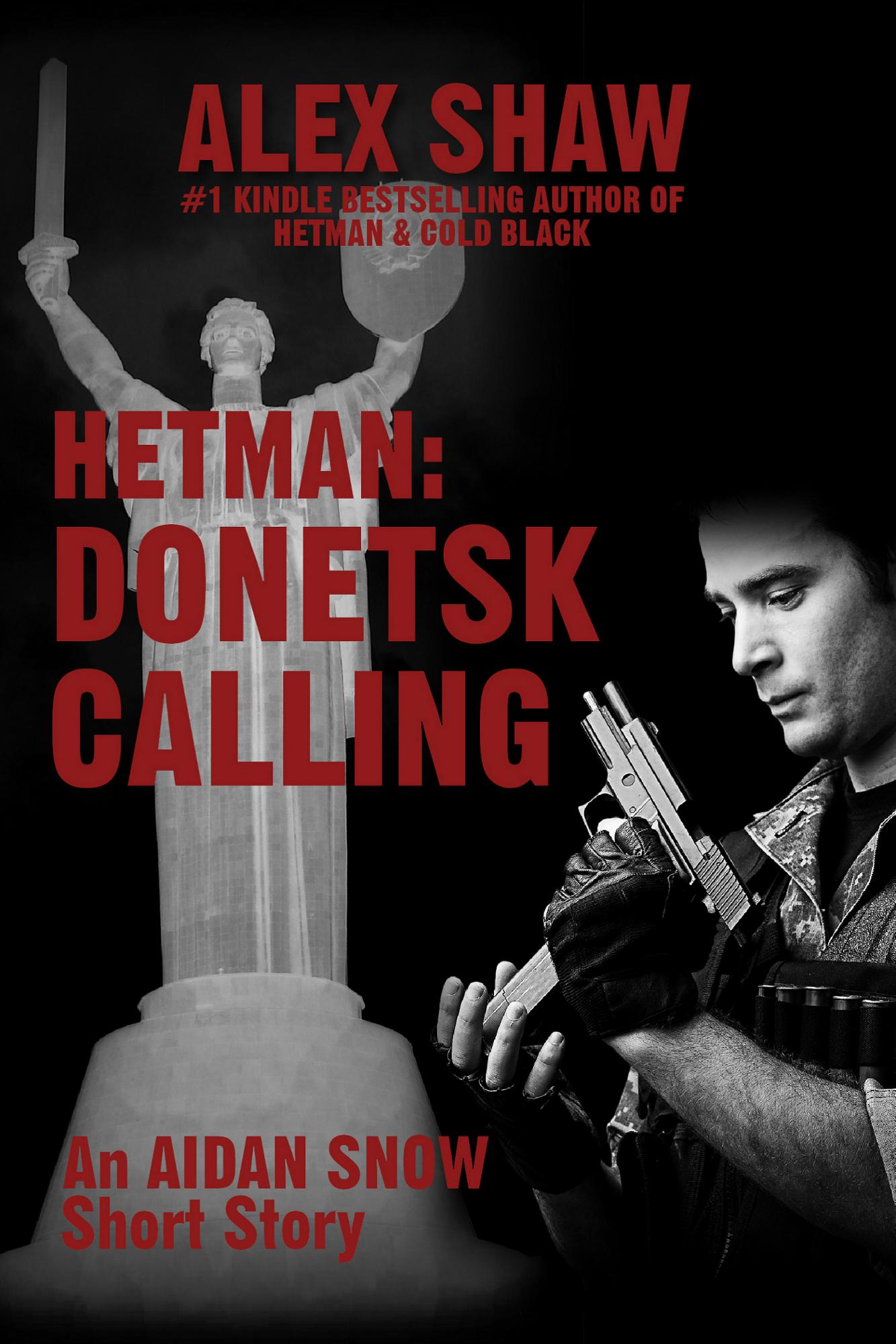 Hetman: Donetsk Calling