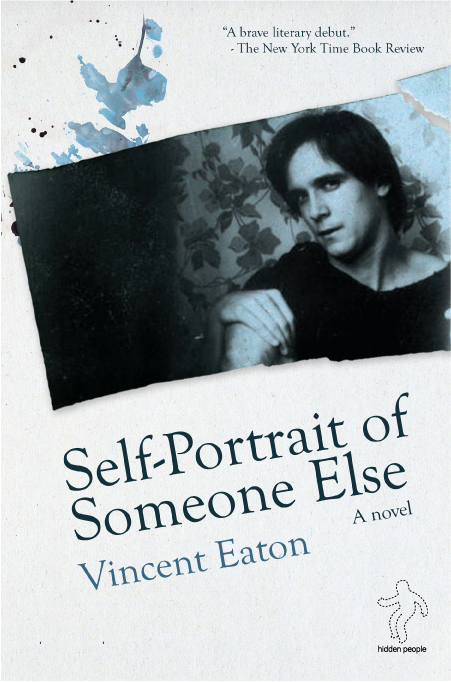 Self-Portrait of Someone Else