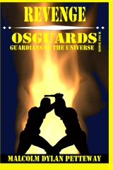Revenge - Osguards: Guardians of the Universe